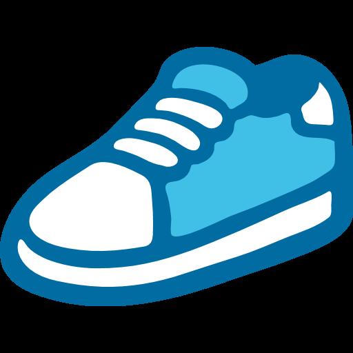 Athletic Shoe Emoji