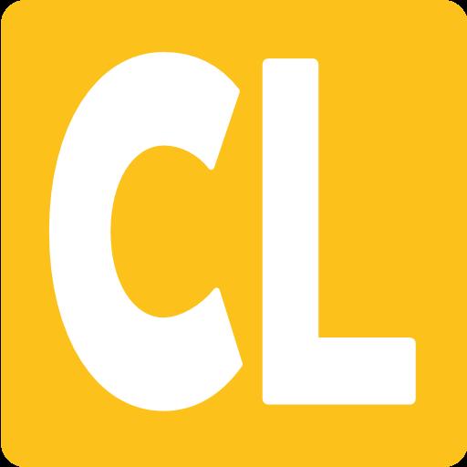 Squared Cl Emoji