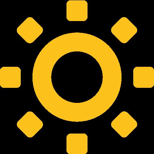 Low Brightness Symbol Emoji