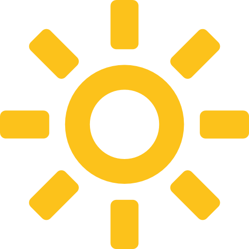 High Brightness Symbol Emoji