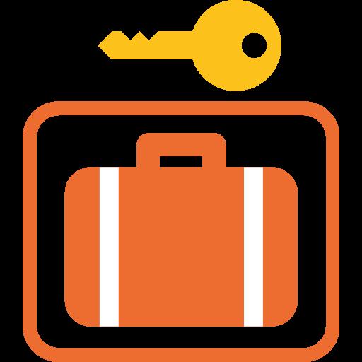 Left Luggage Emoji