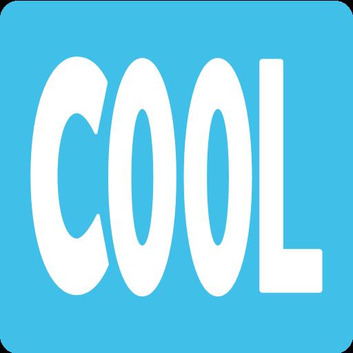 Squared Cool Emoji