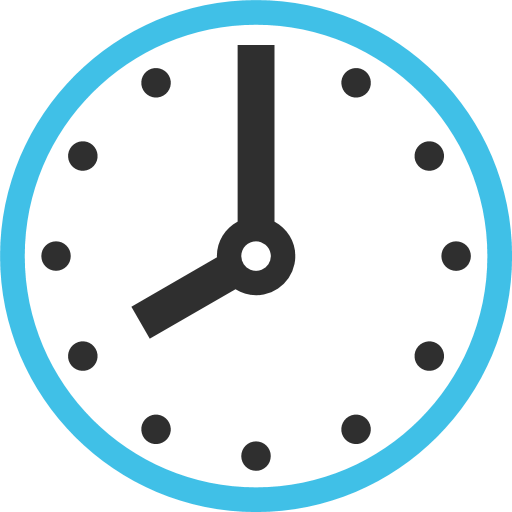 Clock Face Eight Oclock Emoji