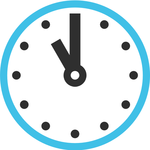 Clock Face Eleven Oclock Emoji For Facebook Email Amp Sms