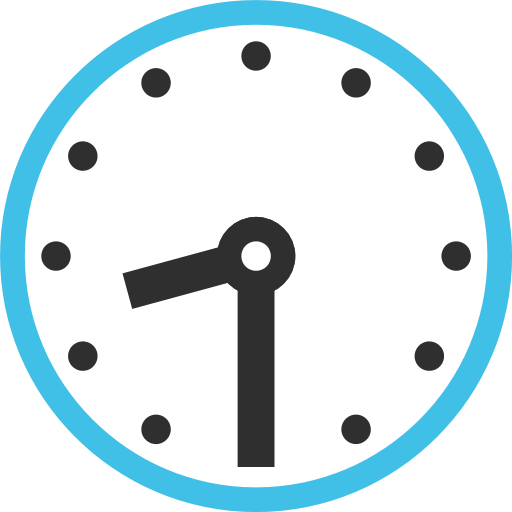 Clock Face Eight-thirty Emoji