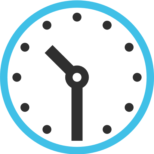 Clock Face Ten-Thirty Emoji