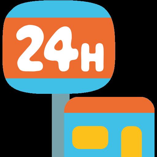 Convenience Store Emoji
