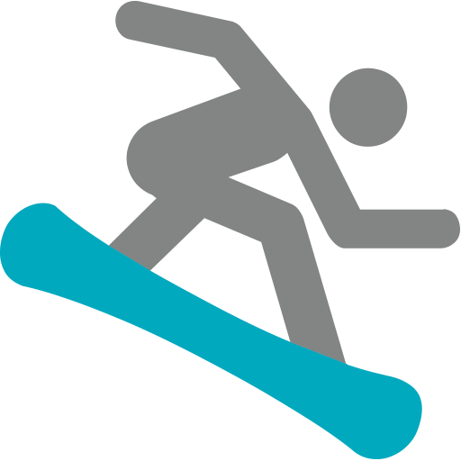Ice Skate Emoji
