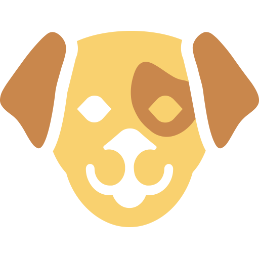 Dog Face Emoji