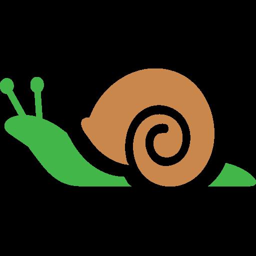 Snail Emoji