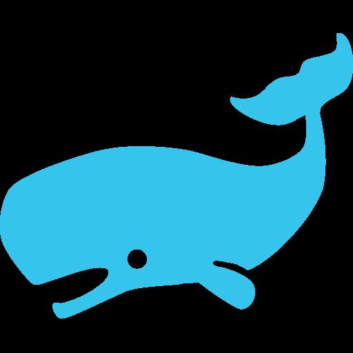 Whale Emoji