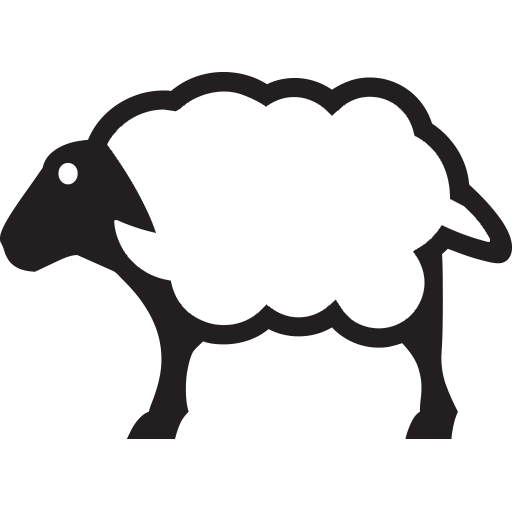 Sheep Emoji