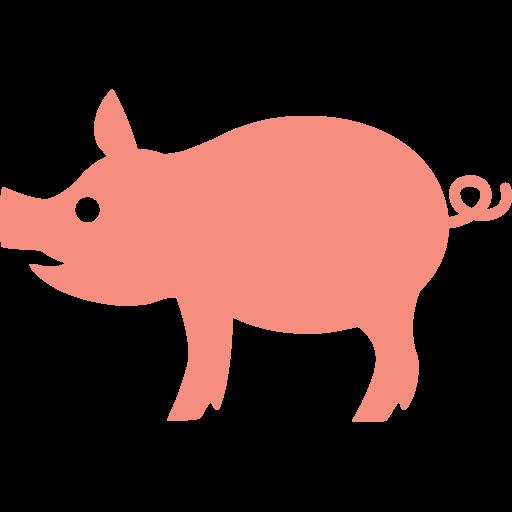 Pig Emoji for Facebook, Email & SMS | ID#: 8713 | Emoji co uk