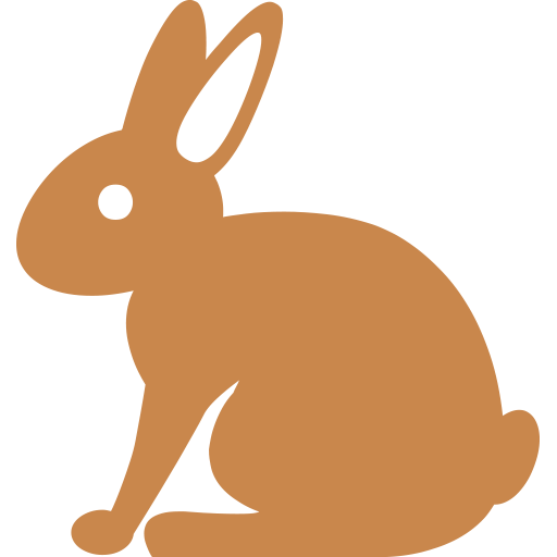Rabbit Emoji