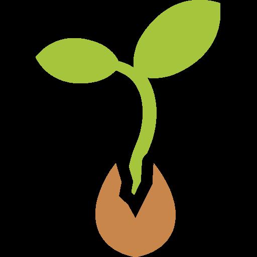 Seedling Emoji