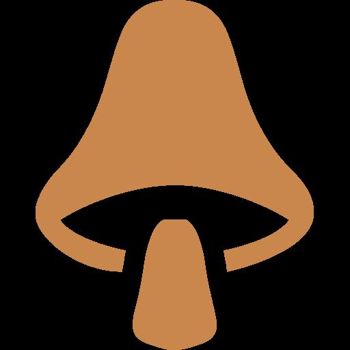 Mushroom Emoji