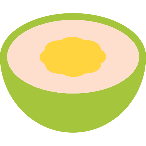emoji food drink melon emojis windows microsoft