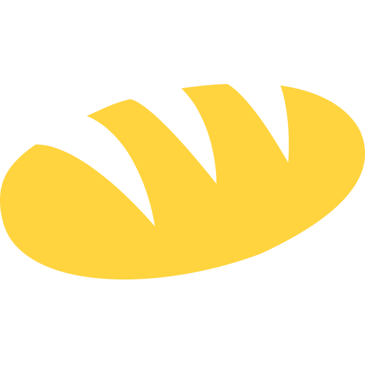 emoji bread emojis drink microsoft windows email
