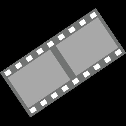 Film Frames Emoji