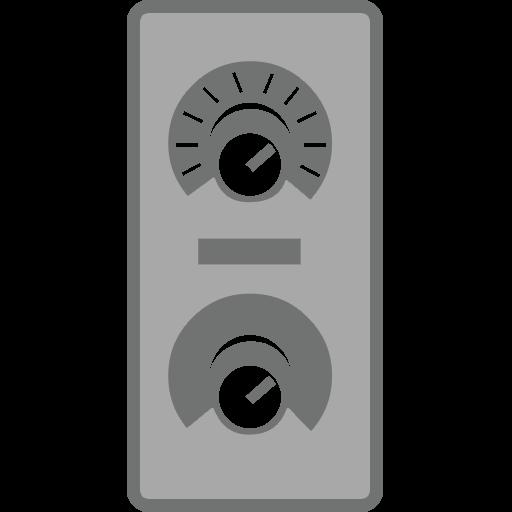 Control Knobs Emoji