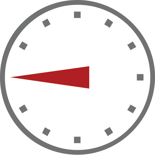 Timer Clock Emoji for Facebook, Email & SMS | ID#: 9746