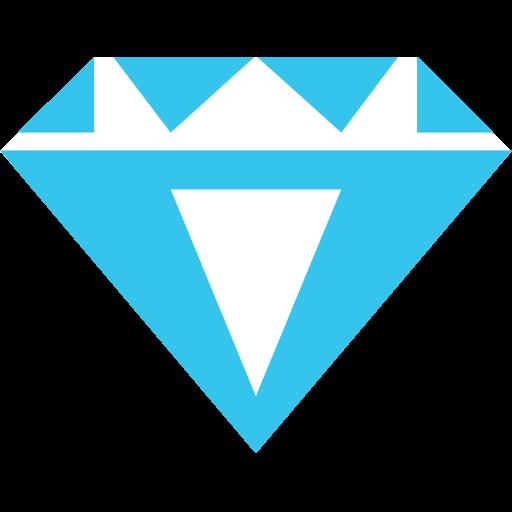 Gem Stone Emoji