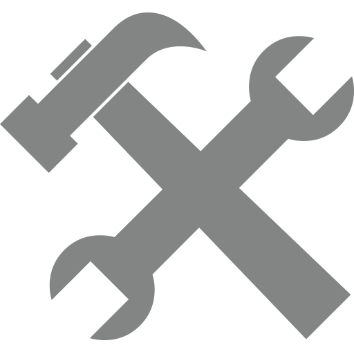 Hammer And Wrench Emoji