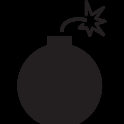 Bomb Emoji