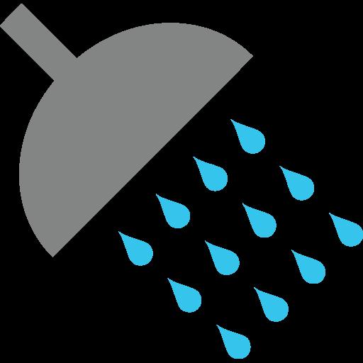 Shower Emoji