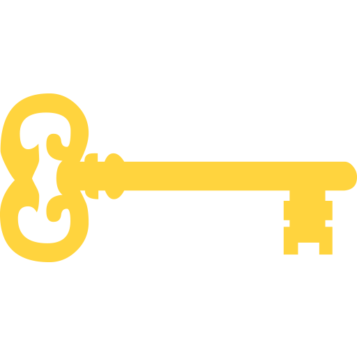 Old Key Emoji