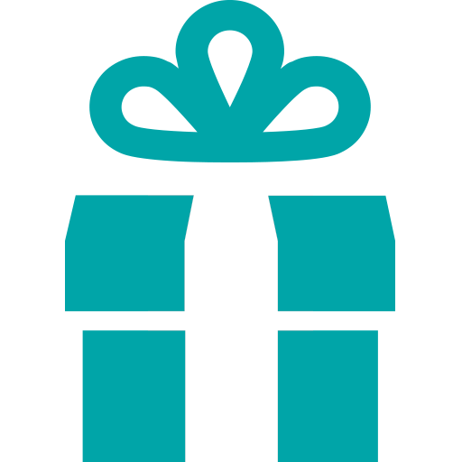 Wrapped Present Emoji