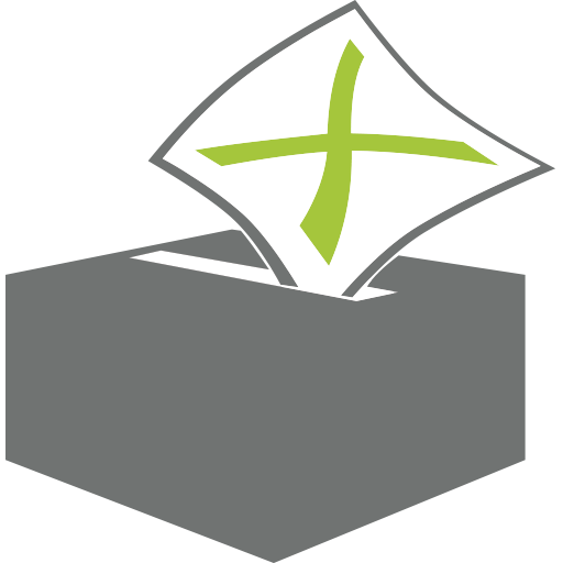 Ballot Box With Ballot Emoji