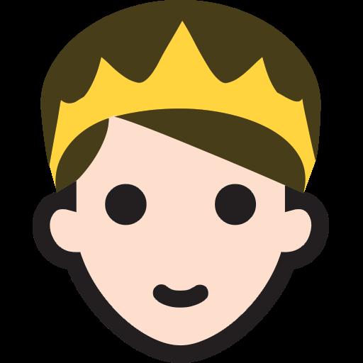 Princess Emoji