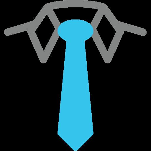 Necktie Emoji
