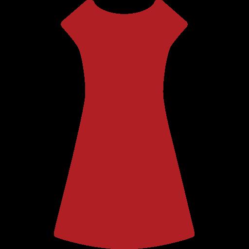 Dress Emoji for Facebook, Email & SMS | ID#: 184