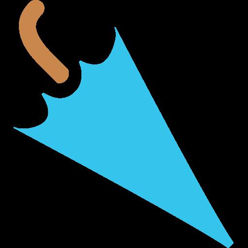 Closed Umbrella Emoji