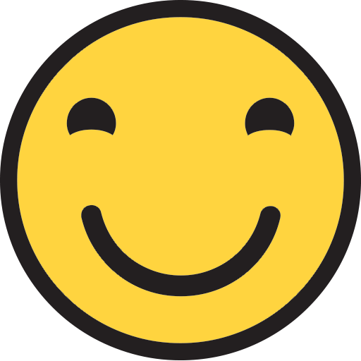 Smiling Face With Smiling Eyes