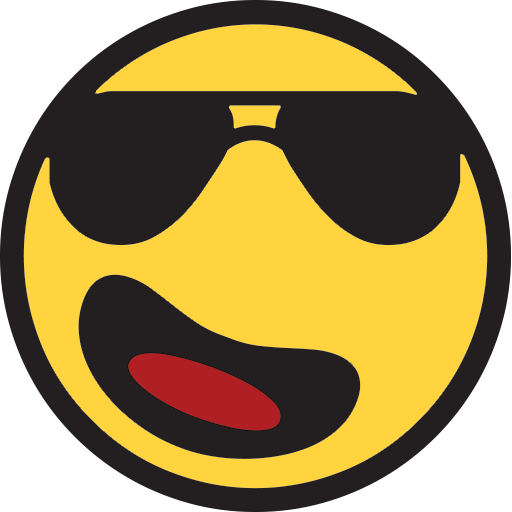 Sunglasses Emoji | www.pixshark.com - Images Galleries ...