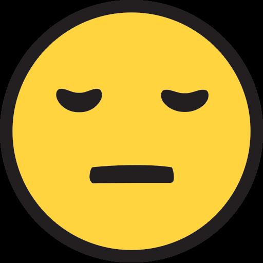 Pensive Face