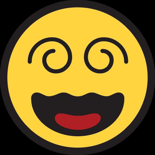 Dizzy Face