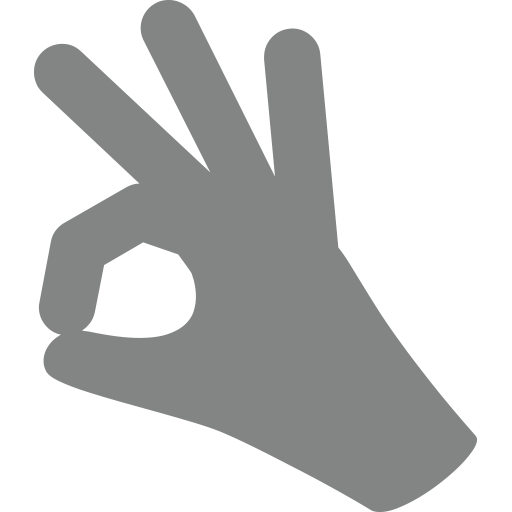 Ok Hand Sign Emoji For Facebook Email Sms Id 9976 Emoji