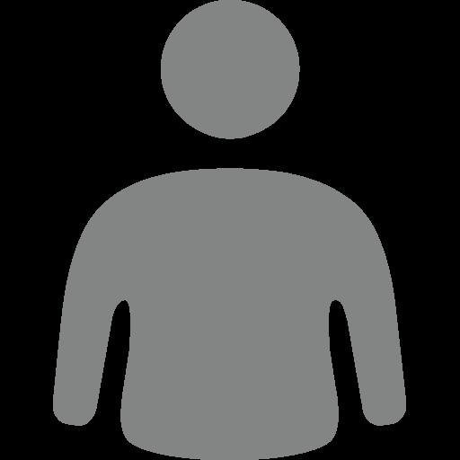 Bust In Silhouette Emoji