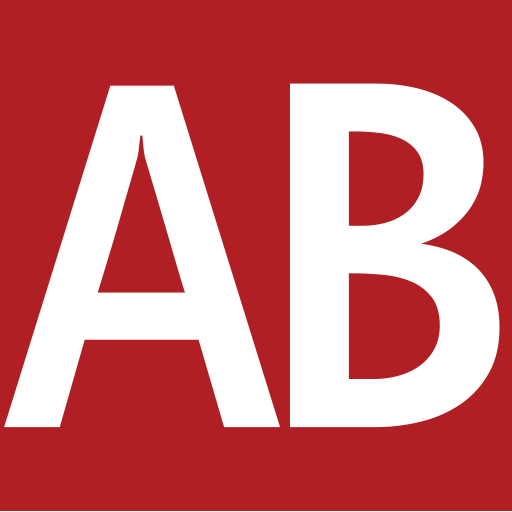 Negative Squared Ab Emoji