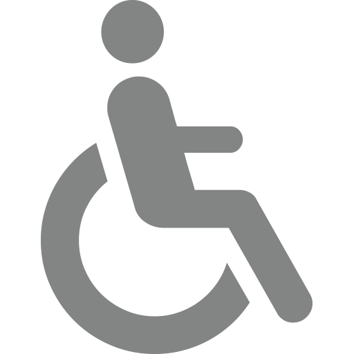 Wheelchair Symbol Emoji