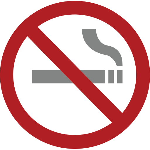 No Smoking Symbol Emoji