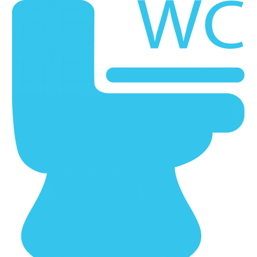 Water Closet Emoji for Facebook, Email & SMS | ID#: 10208
