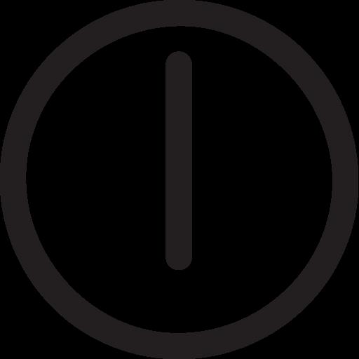 Clock Face Six Oclock Emoji