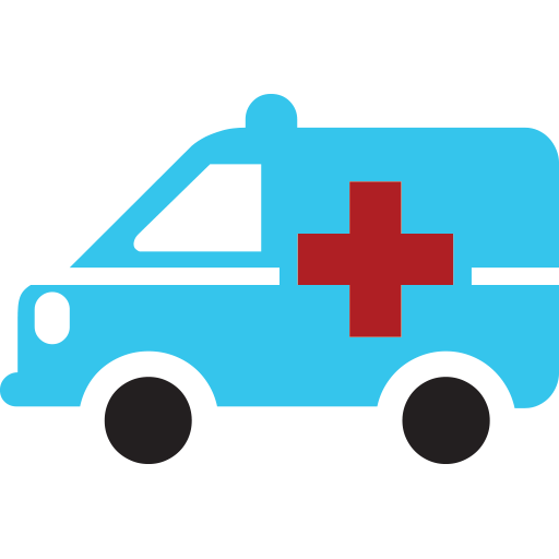 Ambulance Emoji