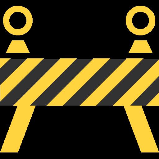 Construction Sign Emoji