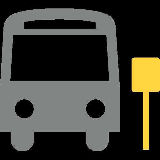 Bus Stop Emoji